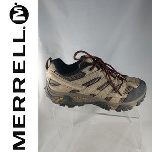 Merrell Mens Hiking Shoes Sneakers 9.5 Continuum